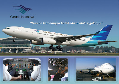 Garuda Indonesia Travel Agent