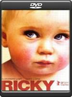 Download Ricky Dual Áudio AVI DVDRIp + DVD-R