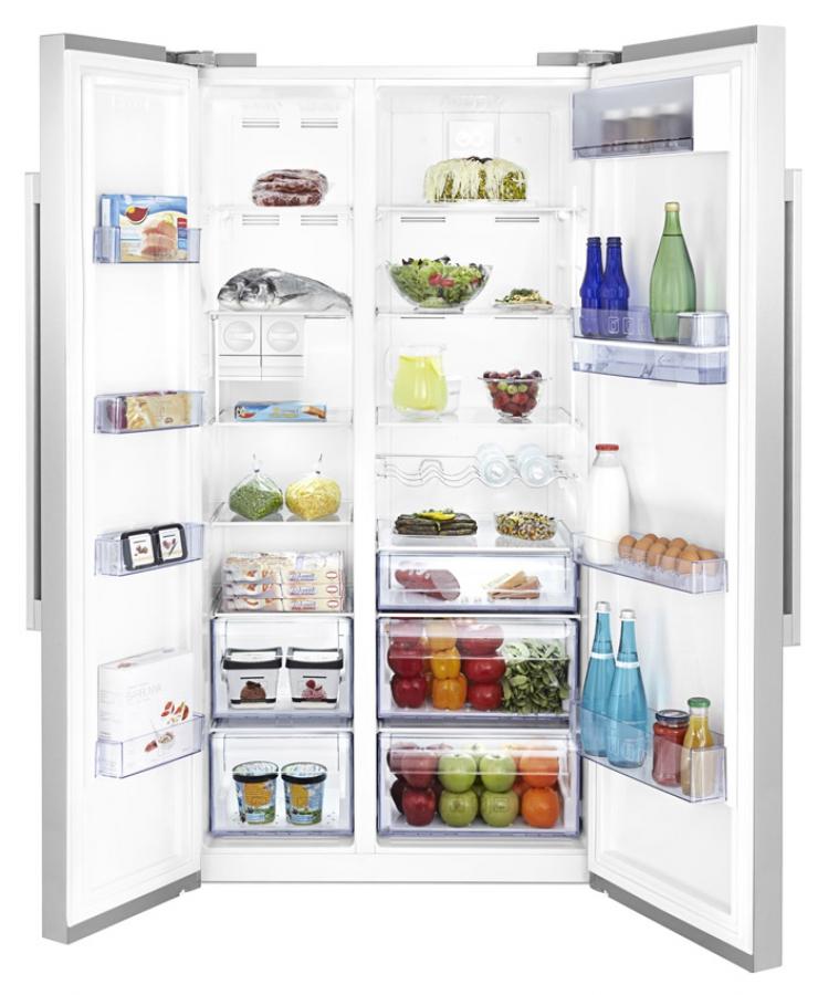 Ameriški hladilniki - Spletni nakupovalni center Nakupek.si
