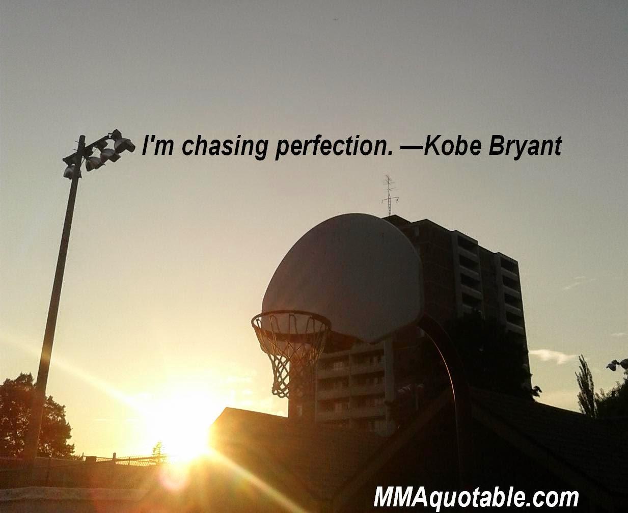 kobe bryant motivational quotes quotesgram