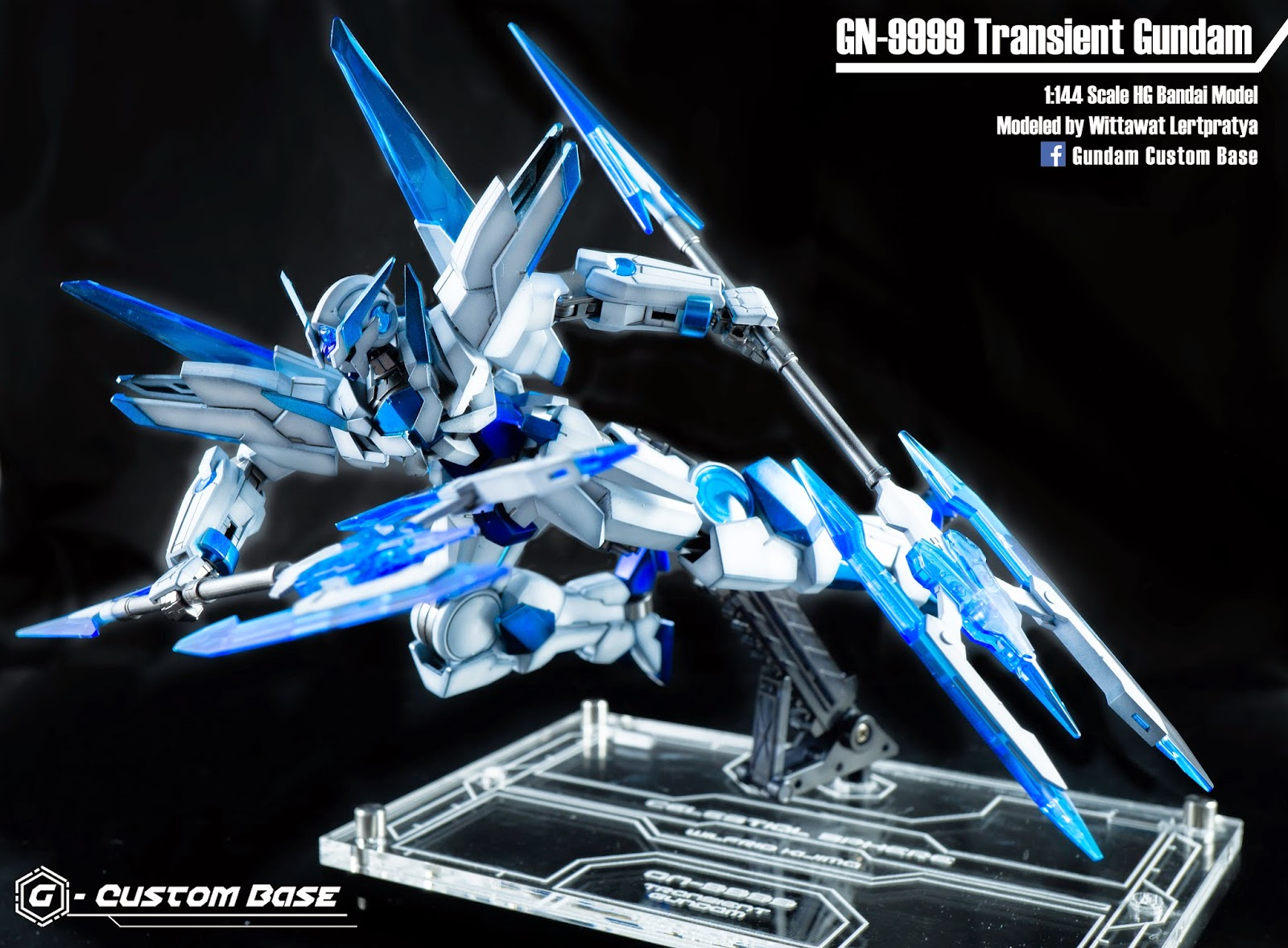 Gundam Guy Gundam Guy Readers Feature Gunpla Build Hg