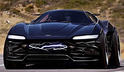 New Ford Torino >> 2016 Ford Torino King Cobra Car Motor Release