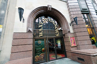 The Glasgow Experience - Waxy O'Connors - Irish Bar Glasgow