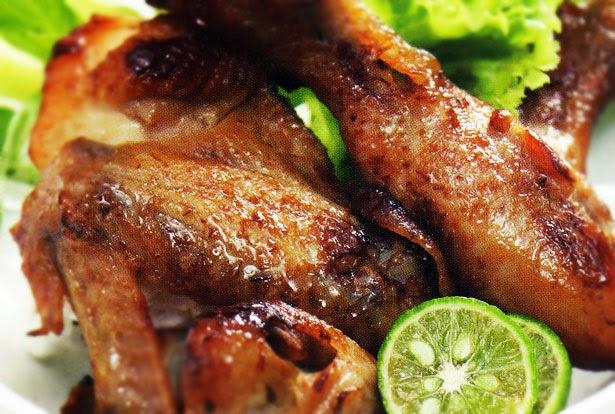 Resep Membuat Ayam Apik Khas Pandang Lezat