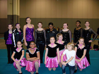 steele creek competition dance studios