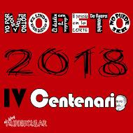 4º Centenario Moreto