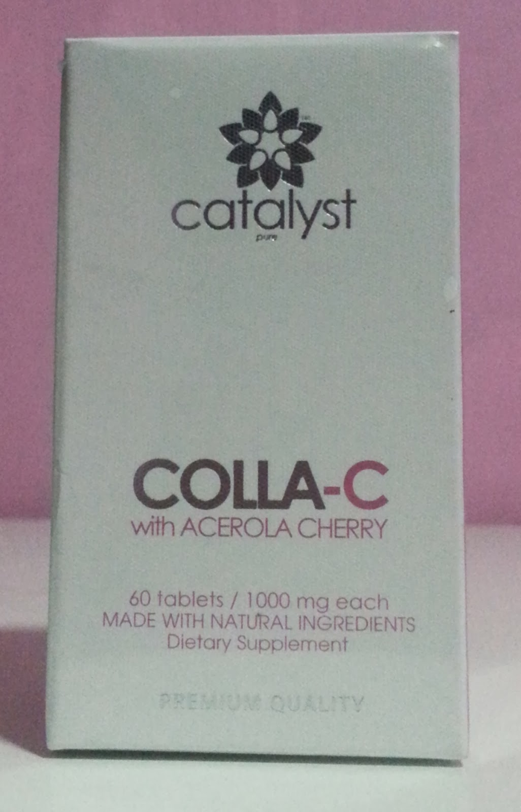 COLLA  C CATALYST