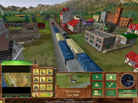 railroad tycoon download full free version