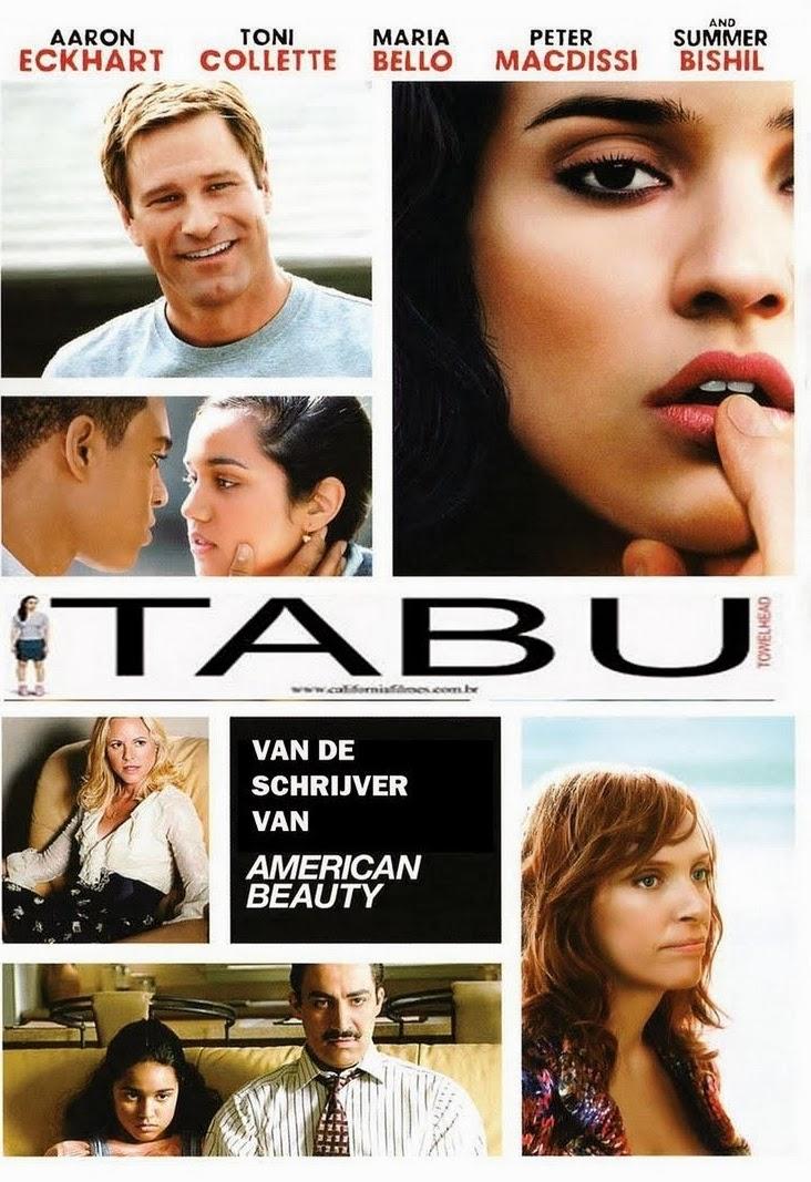 Tabu – Dublado (2007)