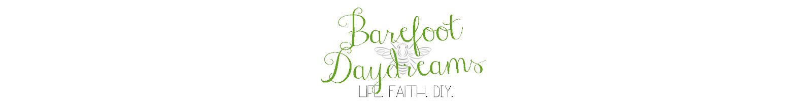 Barefoot Daydreams
