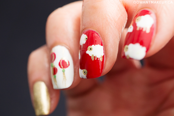 My favourite nail art posts from 2015 | Do Want Makeup