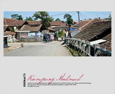 Kampung Mahmud
