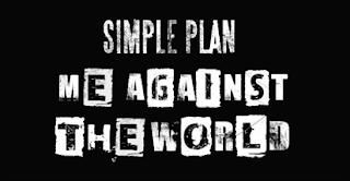 Lyrics Simple Plan - Me Against The World