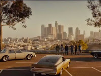 Mobil keren di Fast Furious 7