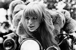 Remembering Anita Pallenberg