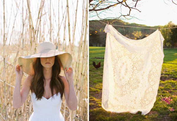 Country Ideas For Weddings