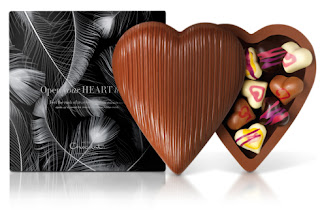 Open your heart to me, hotel chocolat, hotel chocolat review, www.emmysmummy.com