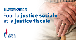 Pour la justice sociale