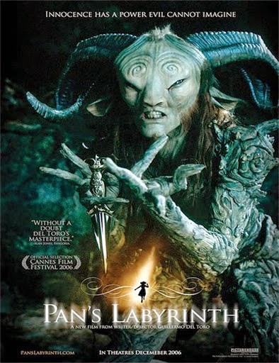 Ver El laberinto del fauno (2006) Online