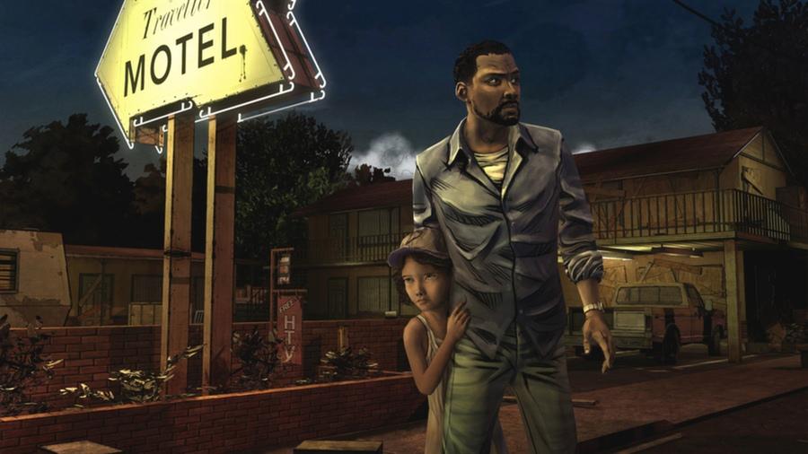 Walking Dead: Michonne – Complete Season, Ep. 1-3 ...