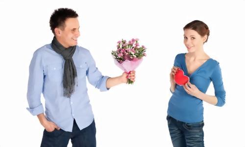 انخفاض فارق السن بين الأزواج يجعل المرأة تعيش اطول - حب ورومانسية - love and romance - romantic