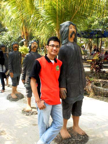 Wisata Cikole Tangerang on