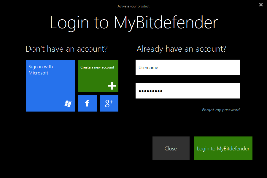 Bitdefender Windows 8 Security Trinh Diet Virus Moi Danh Rieng Cho Windows 8