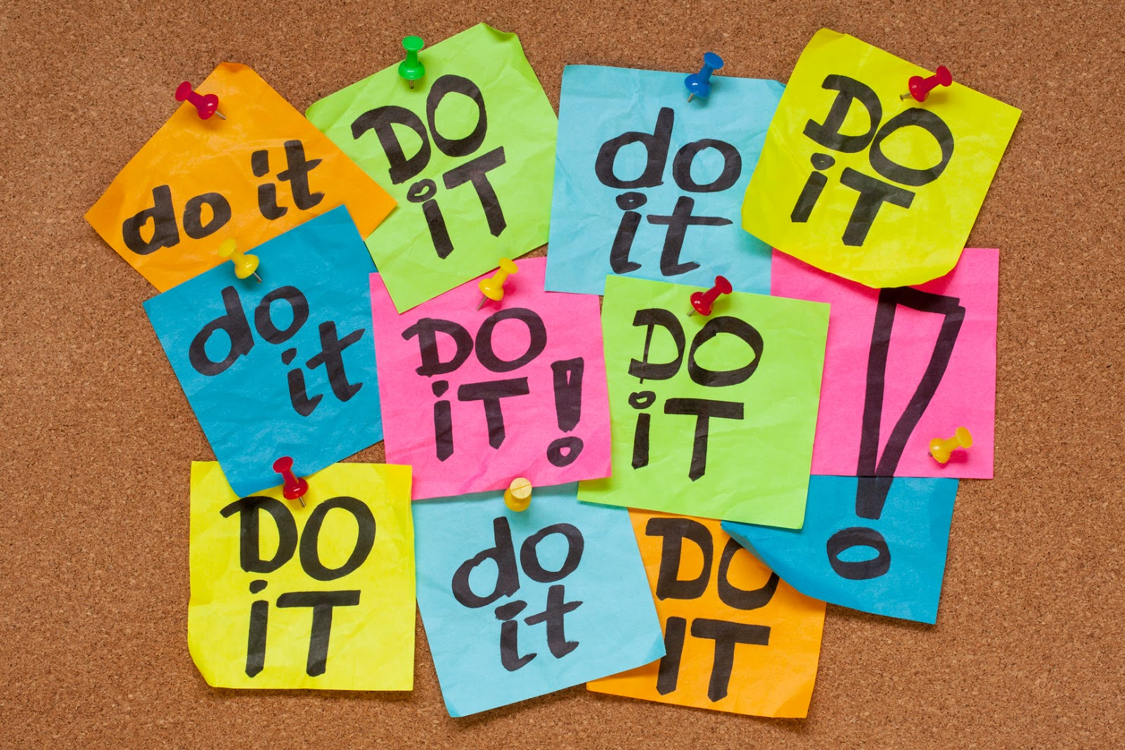 10 Tips For Overcoming Procrastination At The PC | Computer ...