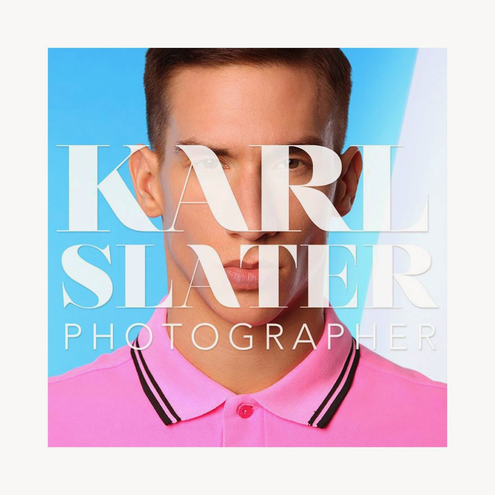 Karl Slater