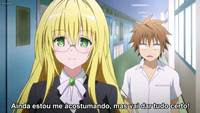 Assistir - To Love-Ru Trouble - Darkness 10 - Online