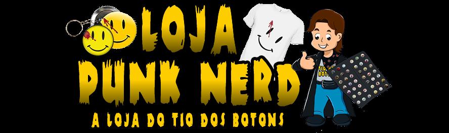 Loja Punk Nerd