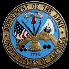 U. S. Army Seal
