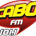 Ouvir a Rádio Cabo FM 101,1 de Cabo de Santo Agostinho - Rádio Online