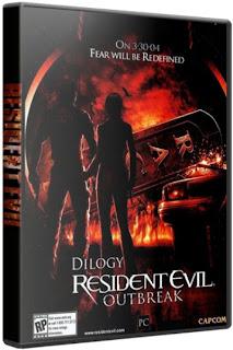 Resident Evil: Outbreak Dilogy