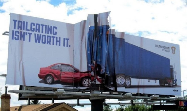 Excellent And Awesome Advertisement Photographs