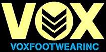 vox footwear inc. ©