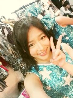 Biodata dan Foto Haruka JKT48 Terbaru 8