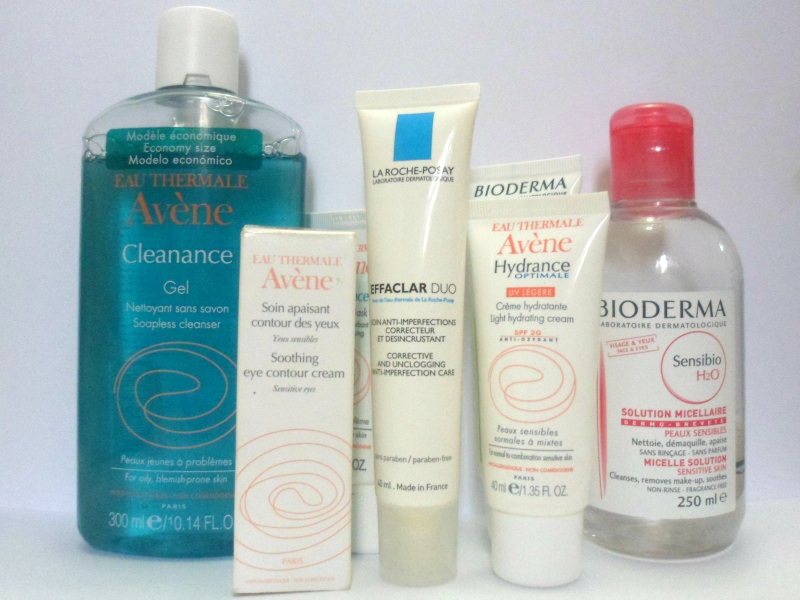 My Skincare Routine (Summer 2014)