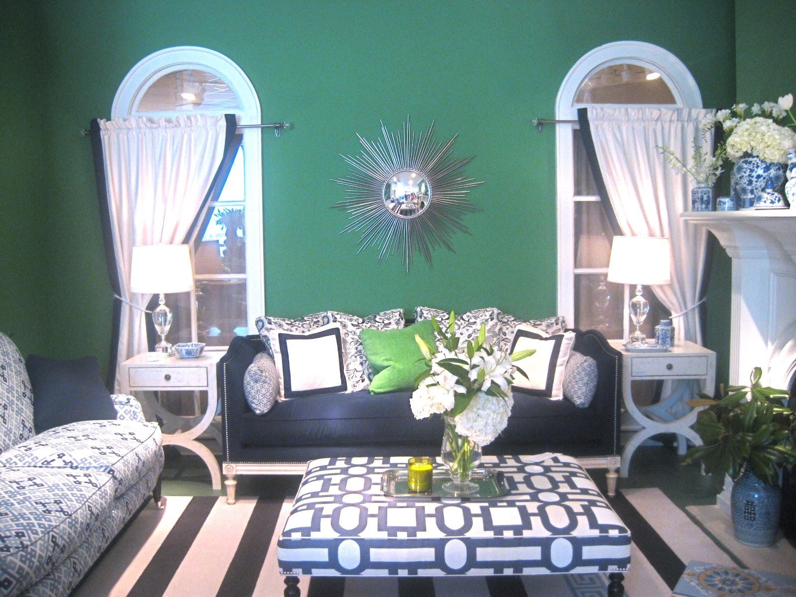 Dovecote Decor High Point Furniture Market Top Designer Showrooms
