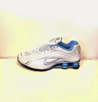 Sepatu Nike Shox Wemen's