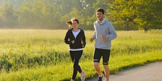 Manfaat Penting Dari Lari Pagi