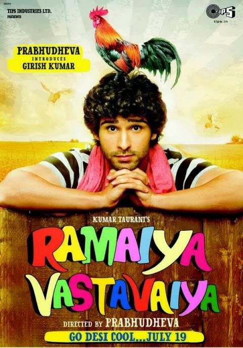 Ramaiya Vastavaiya 2013 Movie Full HD 720p Video Songs Download