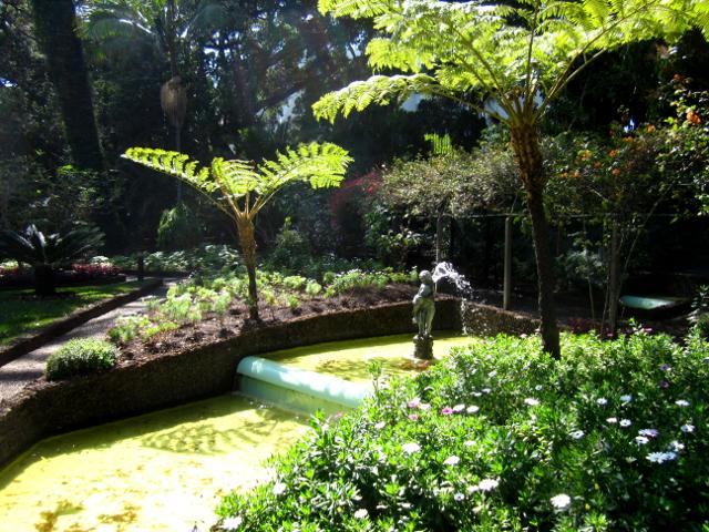 Park Funchal center Madeira