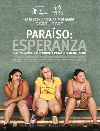 Ver Paradies: Hoffnung (Paraíso: Esperanza) Online