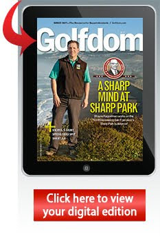 Golfdom Current Issue
