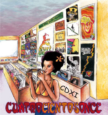 CUATROCIENTOSONCE - CDXI