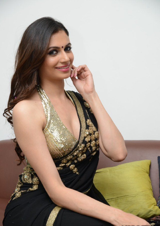 Simran Kaur Hot Saree Photos Simran Kaur Hot Actress Item