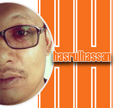 HASRULHASSAN™ Top Blog MY