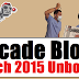 Arcade Block March 2015 Unboxing