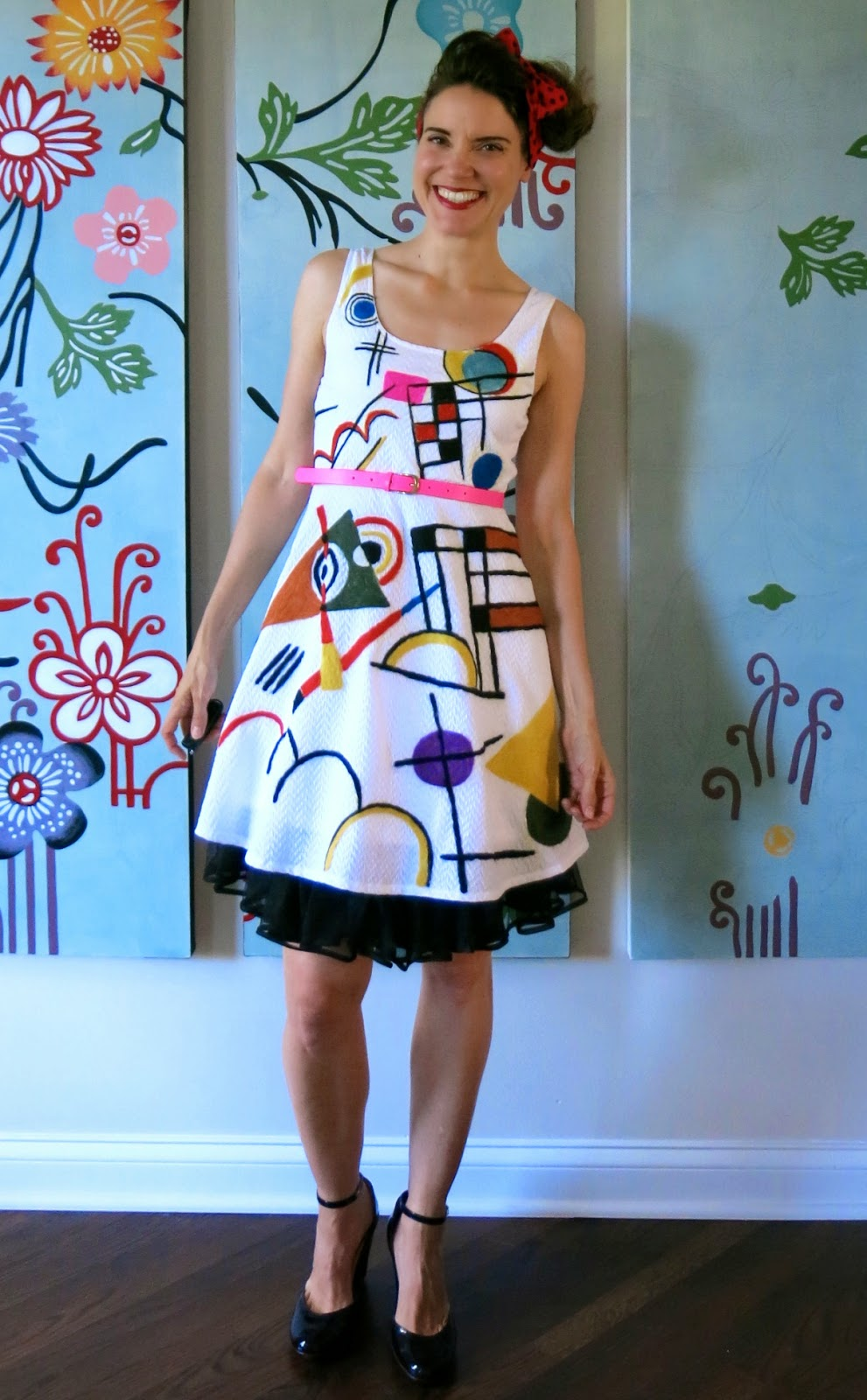 beautiful outfits for art age